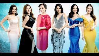 WATCH: Female stars ng Victor Magtanggol,' Alden Richards excited na sa pagsisimula ng kanilang show