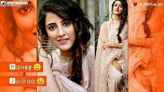 Female Version Sad + Love Song Whatsapp Status Video || Punjabi Ringtone || Love Status 4U