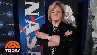 Ladies Who Launch: Meet NASA's Amazing Female Engineers | TODAY