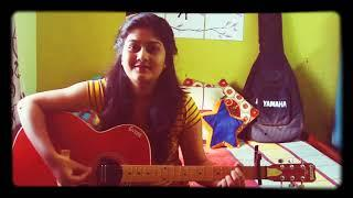 PERFECT by Ed Sheeran || Female Version || GUITAR COVER ||