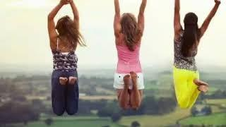 Tere Sang Jeena Yahan (Female) | Friendship Day Video Status Download 2018