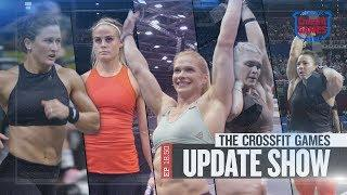 Update Show: Individual Women's Preview