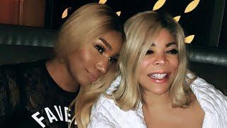 WENDY WILLIAMS and NENE LEAKES GIRLS' NIGHT OUT: FEMALE FRIENDSHIPS MATTER