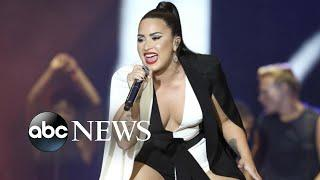 Paramedics respond to home of Demi Lovato, transport female patient to hospital
