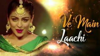 New whatsapp status video???? Laung Laachi female version