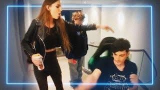 Grimoire Finally Meets Ice Poseidon for the First Time | Female Version of Ice Poseidon?