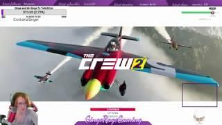 Watch Out Female Driver | Beta The Crew 2 #RageCage