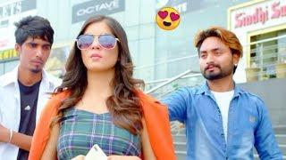 Mere wala sardar female Version????Whatsapp status video new 2019 ????cute couple