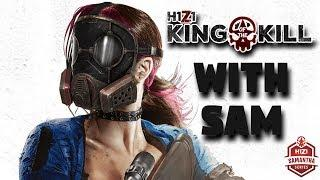 H1Z1 BEST FEMALE NA! COME HANG OUT! | ROAD TO 400 | 1080p60 (PS4 PRO) |
