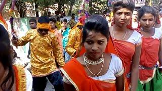 PANI_BABA_आवजे #2 female Dance // New Timli // Adivasi songs // adivasi Dance // Timli Dance_Timli