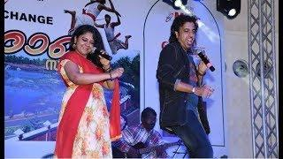 പാട്ടിന്റെ പൂരമൊന്നു കേട്ടുനോക്കൂ Female Hits New Stage Show