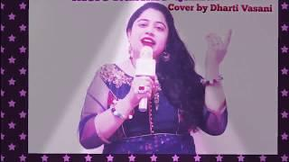 | Mere Rashke Qamar | Female Cover by Dharti Vasani