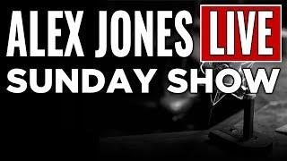 LIVE ???? Alex Jones Show • Commercial Free • Sunday 6/3/18 ► Infowars Stream