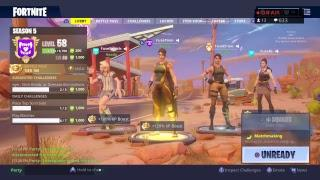 BEST FEMALE CONSOLE BUILDER |300+ WINS|SQUAD QUES|