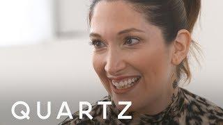 Randi Zuckerberg on being a woman in Silicon Valley