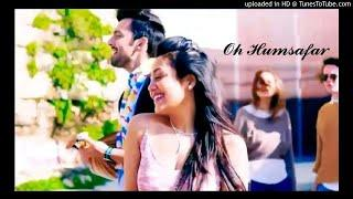Oh Humsafar cover|Neha kakkar & Tony Kakkar| T-series song|female cover by Aparna Biswas