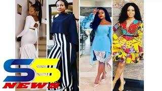 8 BB Naija 2018 Female Housemates That Have Shown Their Unique Sense Of Style – Cee-C And BamBam Hav