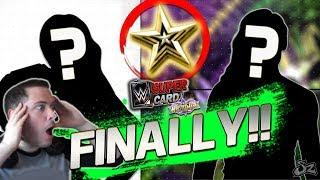 FINALLY! I GOT A WRESTLEMANIA 34 FEMALE PRO!! | WWE SuperCard S4