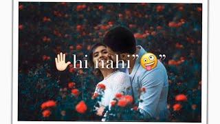 Nai Lagda Whatsapp Status Video | Female | Notebook | Whatsapp Status Video | Full Screen Status