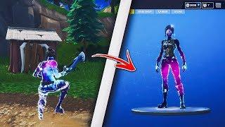 How to get the FEMALE GALAXY SKIN in Fortnite! Get the Galaxy skin for free! Fortnite tool