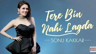 Tere Bin Nahi Lagda Sonu Kakkar WhatsApp Status Video New Female Status 2019