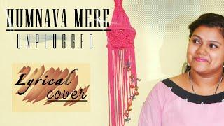 Humnava mere|Unplugged female cover|Tannushree Mukherjee|Jubin NautiyalManoj Muntashir|T-Series