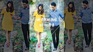 Latest full screen status video | Full screen whatsapp status video | Female Version | Charming Boy