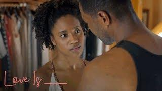 "The Real-Life Women Embodied in Ruby on ""Love Is__"" 