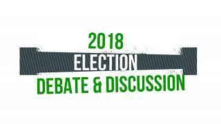 Zimbabwe female presidential candidate debate promo