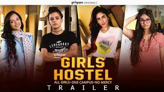 Girls Hostel | Official Trailer || Girliyapa Originals