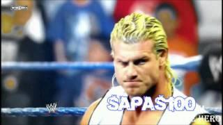 """Dolph Ziggler """"I'm Here to Show The World"""" (Female Version)"""