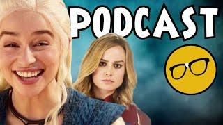 Game of Thrones Fallout | Avengers: Endgame Lacks Female Representation? Friday Night Tights