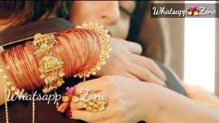 #Piyaansh romantic Dhadak female version song latest WhtsApp status vedio |#NAZAR |#whatsapp????Zone