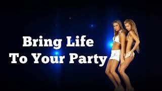 Hotpartystripper Female Strippers Show