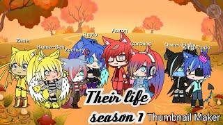 their Life |~| ep.2 |~| season 1 ~ Original series |~| By Alpha Female: Fluffy