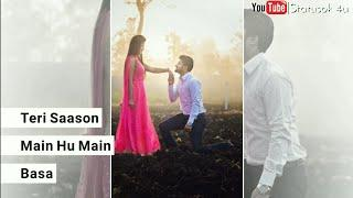Female Version Sad + Love Song Full Screen Whatsapp Status Video || Punjabi Ringtone | Statusok 4u