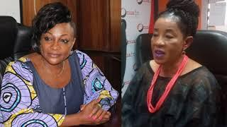 Reshuffle saga; Akufo Addo kicking out the only female Otiko very sad - Anita Desoso