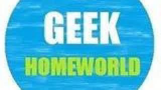 Geek Homeworld Episode 34 Dawn Of The League Series Wonder Woman