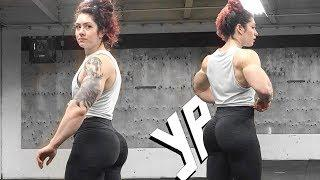 Female Fitness Motivation 2018 ???? Natasha Aughey