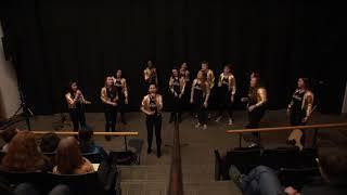 Shelter / Sad Machine Mashup (opb. Porter Robinson) - WPI Ketones A Cappella