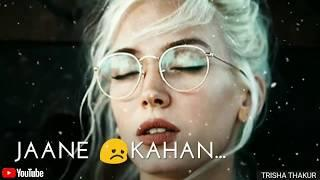 Sach Bhi Hume | Jhuta Lage Hain | Female | Sad | WhatsApp Status Video | 30 Sec | Lyrics