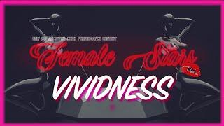 FEMALE STAR VOL.2_WINNER -VIVIDNESS-