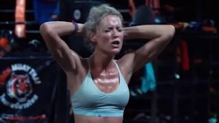 Female Abs Conditioning 144
