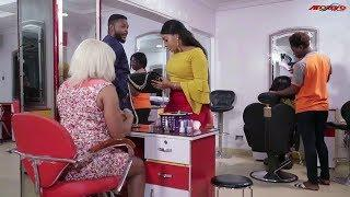 A Billionaire Acts As A Female Hair Stylist To Be With The Girl He Loves(NEW MOVIE)- Nigerian Movies