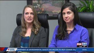 Female Freshman Lawmakers Succeed with Bill Passage (Fox 24)
