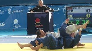 female judo choke out 84