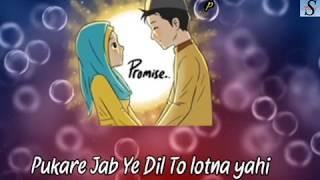Zalim Tha Zalim Tha Tera Pyar Piya Re I New LAtest Female Verison Song On Status Series..!!