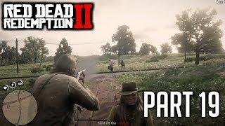 "Red Dead Redemption 2 | Story Mission ""FURTHER QUESTIONS OF FEMALE SUFFRAGE"" 