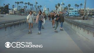 GrlSwirl encourages women to skate and create girl power