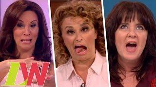 Food Fails! | Loose Women
